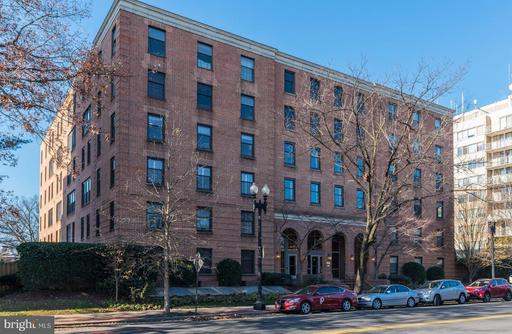 2828 WISCONSIN AVE NW #503