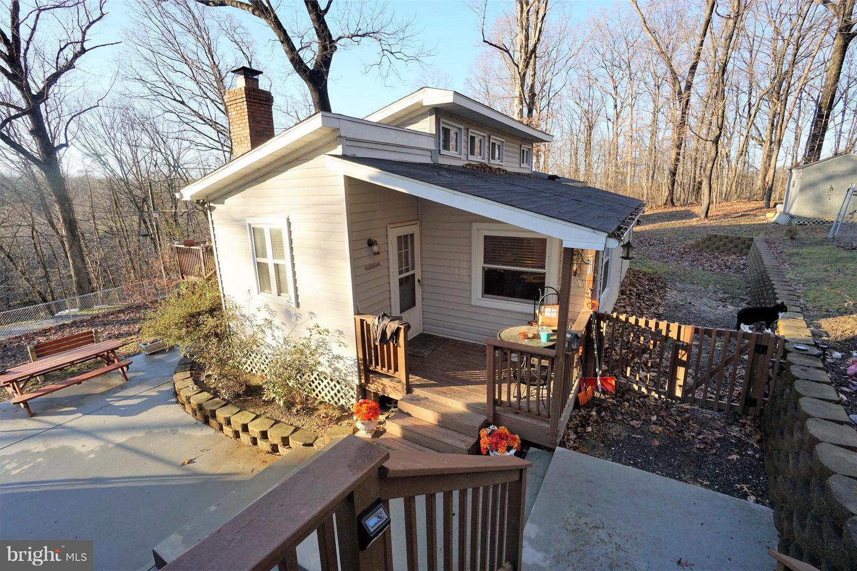 Single Family Homes 为 销售 在 Harpers Ferry, 西弗吉尼亚州 25425 美国