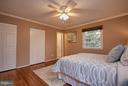 Master with private bath - 3421 BEAUFORD CIR, ANNANDALE