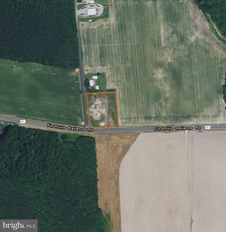 Terreno para Venda às Rhodesdale, Maryland 21659 Estados Unidos