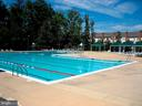 Community pool - 43580 DUNHILL CUP SQ, ASHBURN