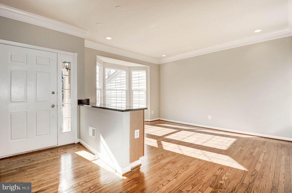 Living Room - 43580 DUNHILL CUP SQ, ASHBURN