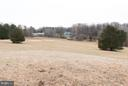 View from the front yard, 13 acres of common - 9109 WHITE CHIMNEY LN, GREAT FALLS