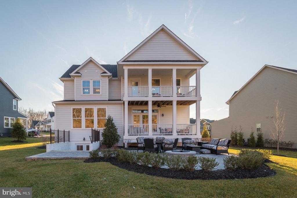 Southern Style Open Concept home-Potomac Shores - 2312 SWEET PEPPERBRUSH LOOP, DUMFRIES