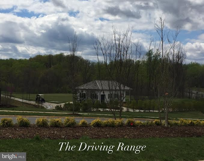 Driving range- Jack Nicklaus Golf Course (Public) - 2312 SWEET PEPPERBRUSH LOOP, DUMFRIES