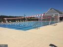 One of two pools - 2312 SWEET PEPPERBRUSH LOOP, DUMFRIES
