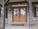 Beautiful Double Doors - 12605 CRAWFISH HOLLOW  CT., MANASSAS