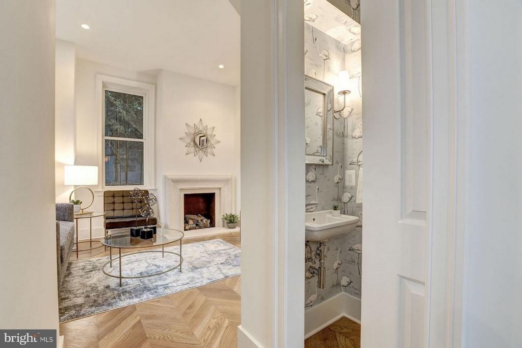 Welcome to The Sloane's South Unit - 1810 15TH ST NW #SOUTH, WASHINGTON