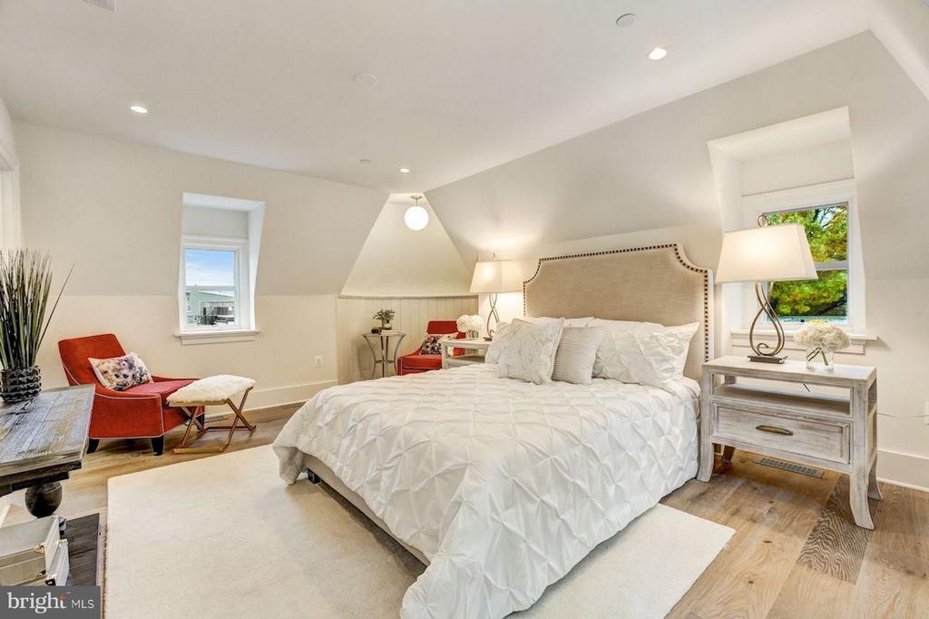 Master Bedroom - 1810 15TH ST NW #SOUTH, WASHINGTON