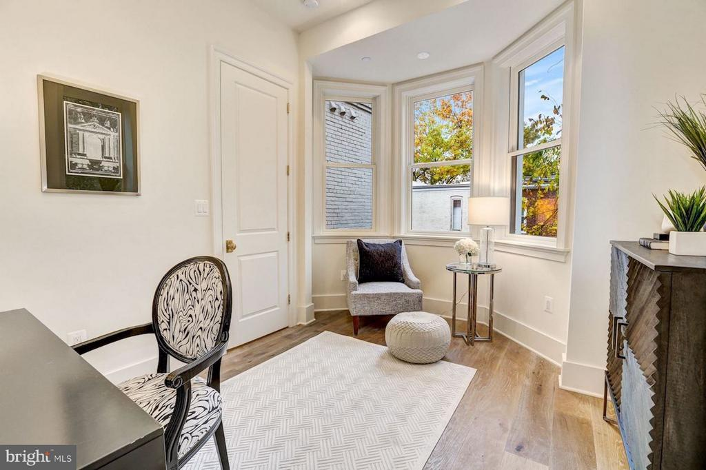 Guest Room / Office - 1810 15TH ST NW #SOUTH, WASHINGTON