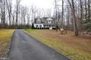 Quiet setting on cul-de-sac surrounding by trees! - 221 SEQUESTER DR, STAFFORD