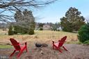 Overlooking Golf Course - 4555 SHETLAND GREEN RD, ALEXANDRIA