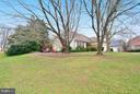 Sideyard - 4555 SHETLAND GREEN RD, ALEXANDRIA