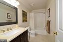 Bathroom 3 (Upper Level) - 4555 SHETLAND GREEN RD, ALEXANDRIA