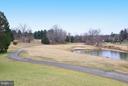 Golf Course Views - 4555 SHETLAND GREEN RD, ALEXANDRIA