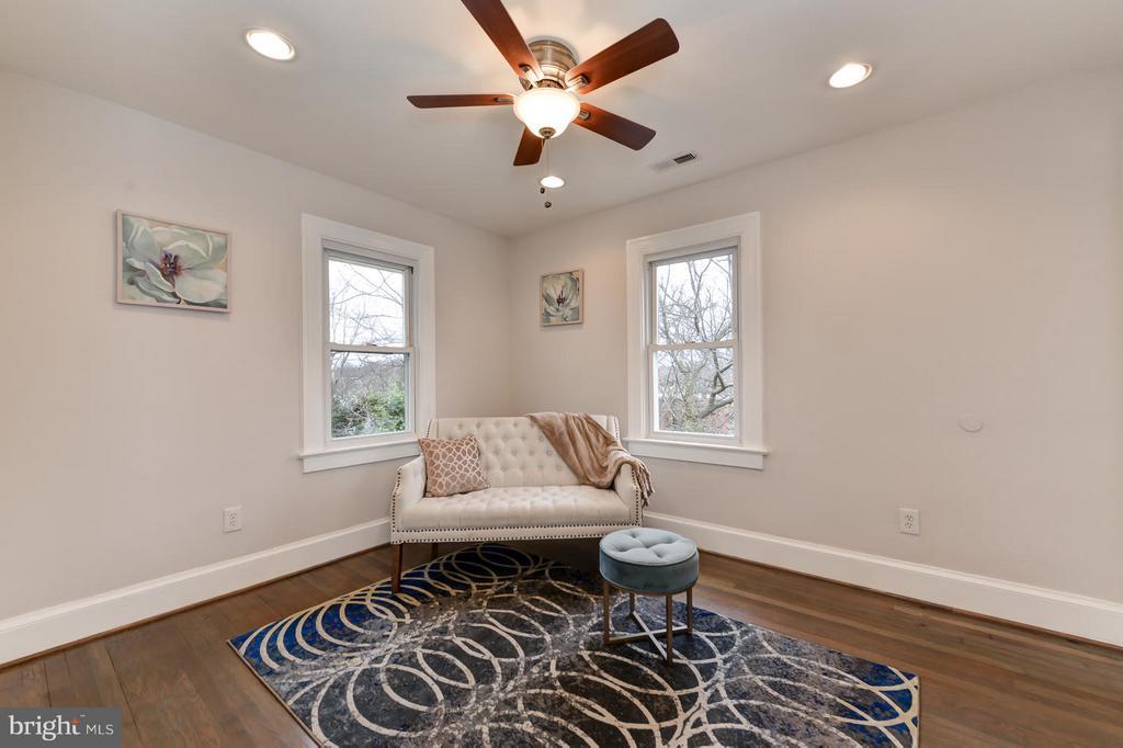 Third Bedroom - 207 UNDERWOOD ST NW, WASHINGTON