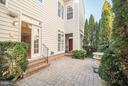 Entrance from Courtyard to Living Room. - 21844 WESTDALE CT, BROADLANDS