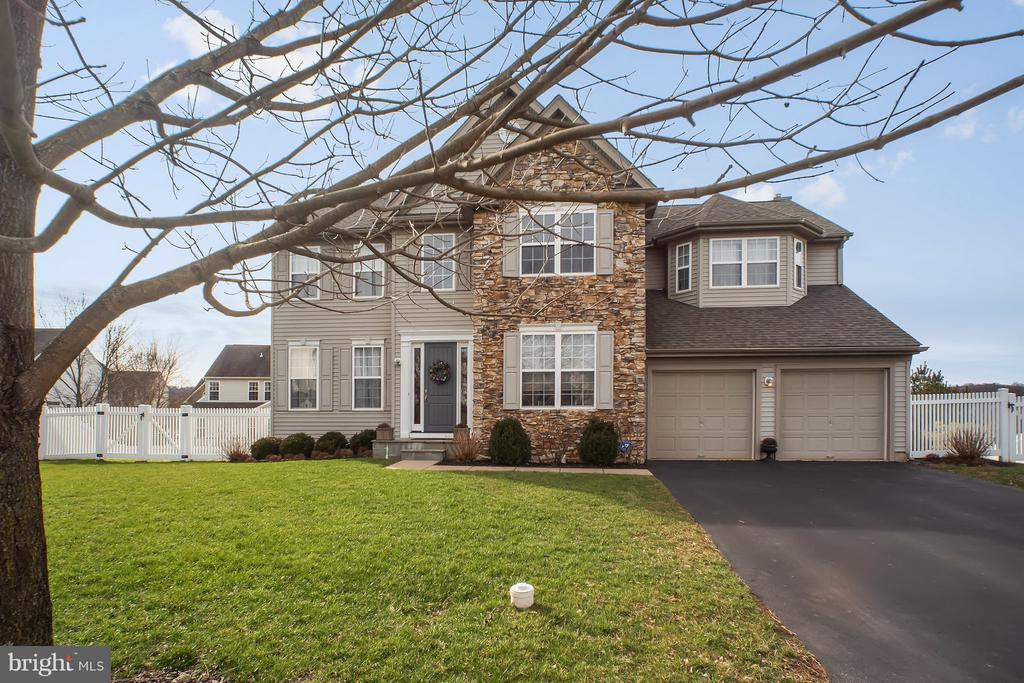 814  SYDNI COURT, New Hope in BUCKS County, PA 18938 Home for Sale