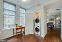 Washer and Dryer - 11990 MARKET ST #217, RESTON