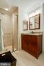Hall Bath - 11990 MARKET ST #217, RESTON
