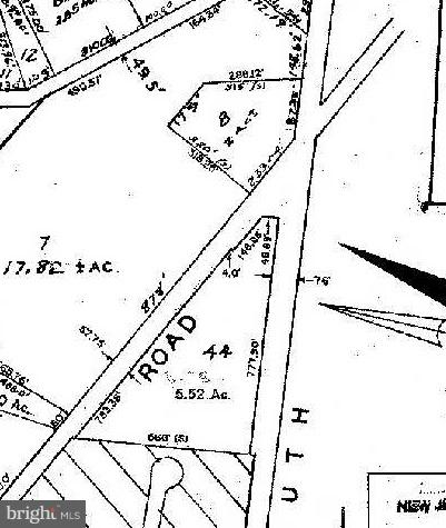 Земля для того Продажа на 153 MONMOUTH Road Wrightstown, Нью-Джерси 08562 Соединенные ШтатыВ/Около: North Hanover