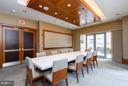 2nd conference room or dining room - 11990 MARKET ST #217, RESTON
