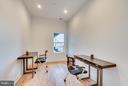 Office/3rd Bedroom - 3819 14TH ST NW #PH4, WASHINGTON