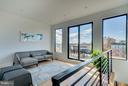 2nd Floor / Loft / Rec Area - 3819 14TH ST NW #PH4, WASHINGTON