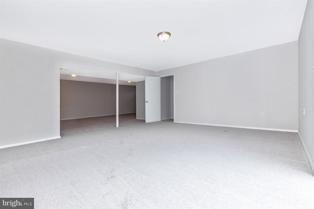 Basement/Rec Room - 320 MAYFIELD CT, WESTMINSTER