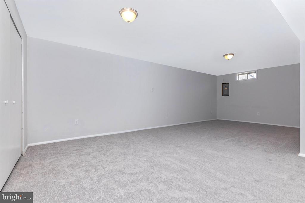 Basesment/Rec Room - 320 MAYFIELD CT, WESTMINSTER