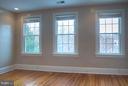 Front Bedroom - 1329 N CAROLINA AVE NE, WASHINGTON