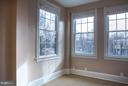 Back Bedroom - 1329 N CAROLINA AVE NE, WASHINGTON