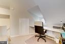 Built-In Office Space - 5224 NEBRASKA AVE NW, WASHINGTON