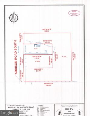 1100 -1104 ADDISON RD S