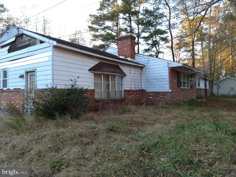 Nhà ở một gia đình vì Bán tại 30672 FRANKFORD SCHOOL Road Frankford, Delaware 19945 Hoa Kỳ