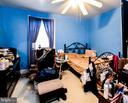 Bedroom #1 - 2207 EVARTS ST NE, WASHINGTON