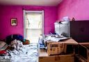 Bedroom #2 - 2207 EVARTS ST NE, WASHINGTON