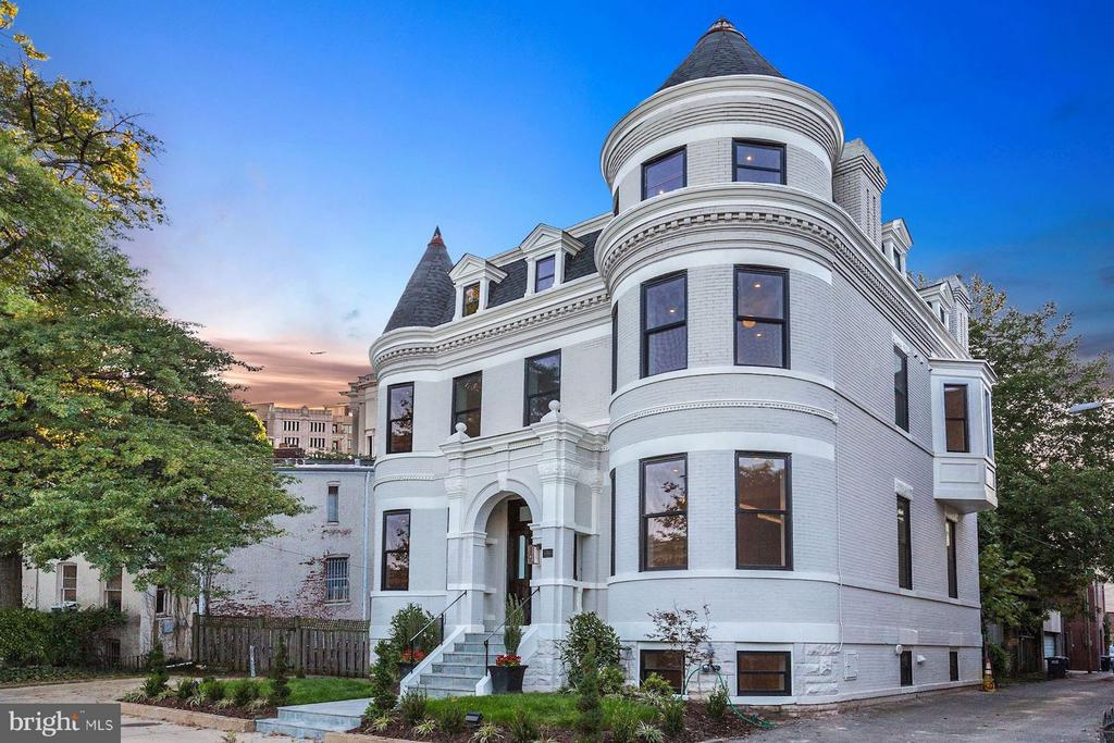 Welcome to The Sloane - 1810 15TH ST NW #NORTH, WASHINGTON