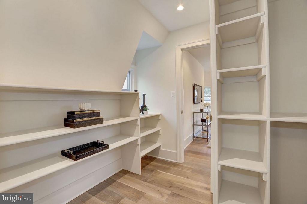 Master Closet - 1810 15TH ST NW #1, WASHINGTON