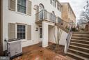 Condo Entry - 3249 SUTTON PL NW #C, WASHINGTON
