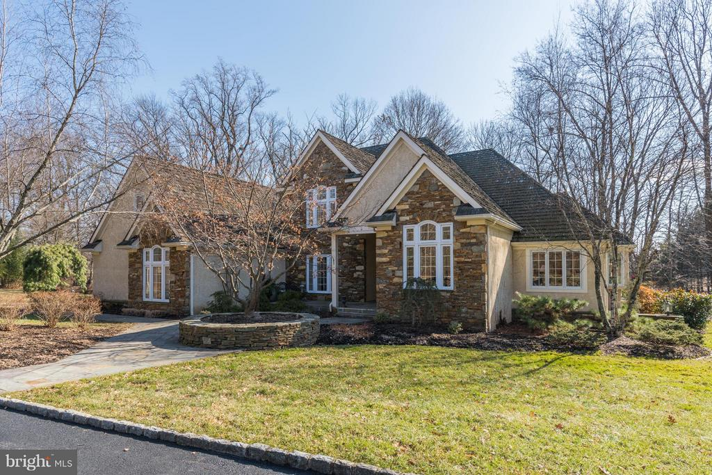One of New Hope 5 Bedroom Homes for Sale at 6206  GREENHILL ROAD
