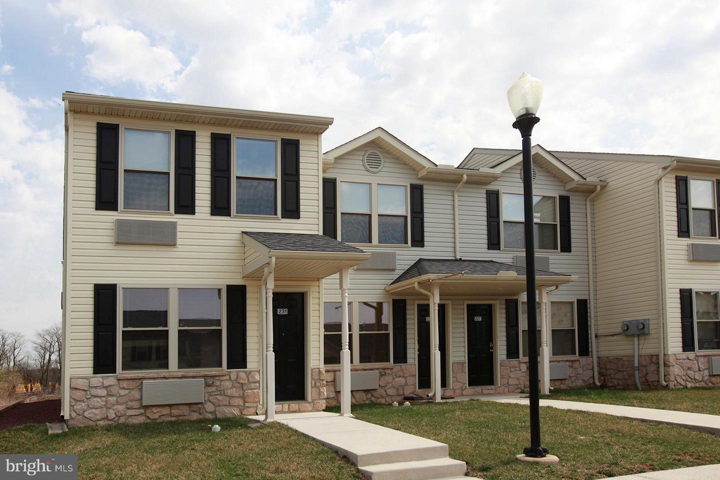 Single Family Homes for Rent at Shippensburg, Pennsylvania 17257 United States