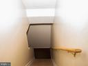 Stairwell to Basement - 5109 TODDSBURY PL, DISTRICT HEIGHTS