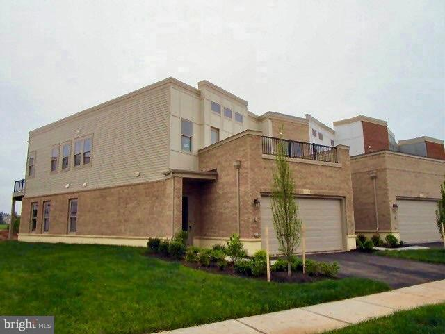 Single Family for Sale at 7 Cumulus Ter Ashburn, Virginia 20148 United States