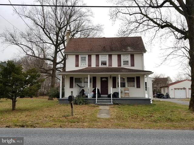 Single Family Home for Sale at Beverly, New Jersey 08010 United States