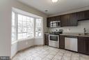Kitchen - 16316 TACONIC CIR, DUMFRIES