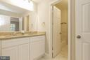 Full Bath - 16316 TACONIC CIR, DUMFRIES