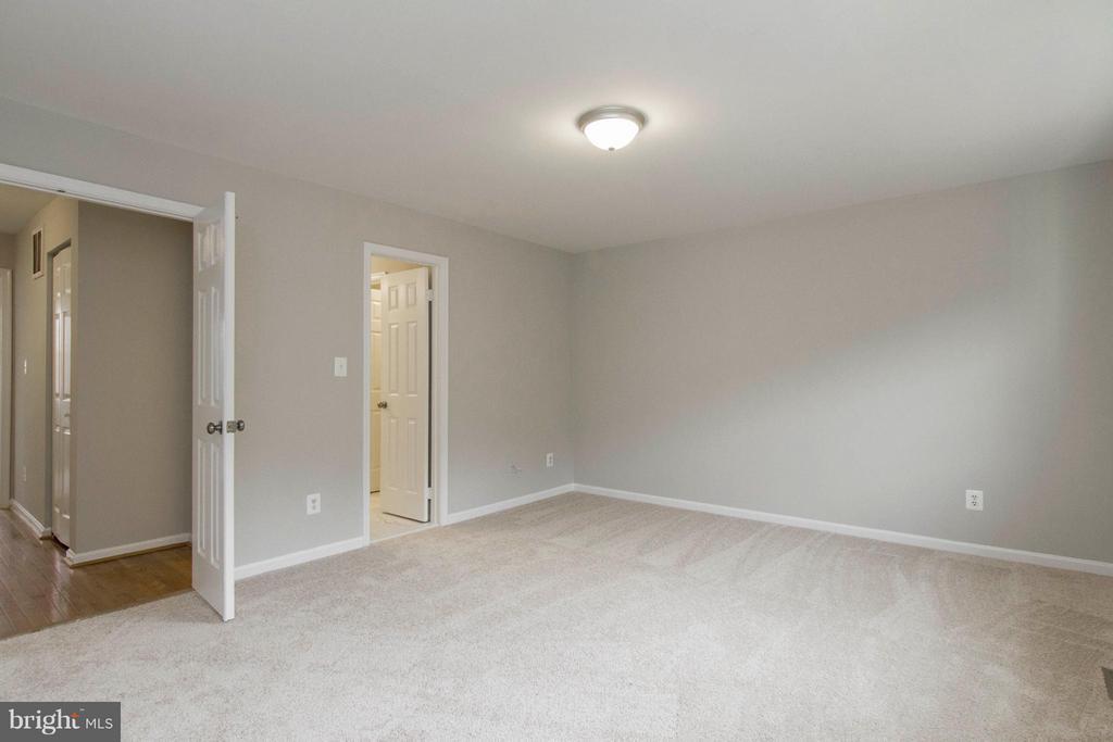 2nd Bedroom - 16316 TACONIC CIR, DUMFRIES