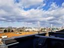 PANORAMIC VIEW FROM ROOFTOP PATIO - 3007 ESKRIDGE RD, FAIRFAX