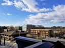 PANORAMIC VIEW FACING NORTH - 3007 ESKRIDGE RD, FAIRFAX